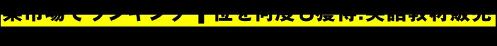 某市場でランキング1位を何度も獲得!英語教材販売 株式会社チカラインターナショナル代表取締役 横田力氏
